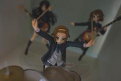 Aleter - K-On Ritsu (AndrewMai) Tags: anime toy toys manga kawaii figure loli mio moe figurine alter hentai kon yui azusa bishoujo mugi ritsu