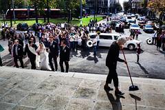 Wed (Vasilikos Lukas) Tags: street wedding color canon streetphotography vasilikos lukasvasilikos