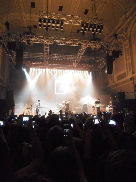 Thumbnail for The 1975 Live At Ulster Hall 17.2.2014