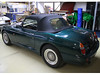 02 MG RV8 (Rover) ´93-´95 Verdeck gs 01