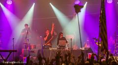Skrillex Superjam ft. Big Gigantic