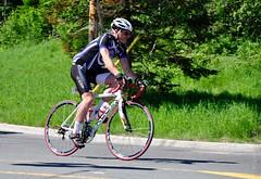 Cyclo_Sandonato_14-69 (Marian Spicer) Tags: road bike bicycle sport june race fun juin crowd route event foule paysage success groupe vlo montagnes 125 trajet sandonato vnement comptition kilomtre nordet saintdonat cyclosportive russite lanaudire