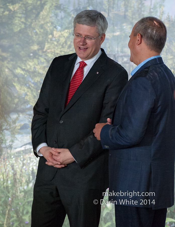 Prime Minister at Communitech - June 2014 107