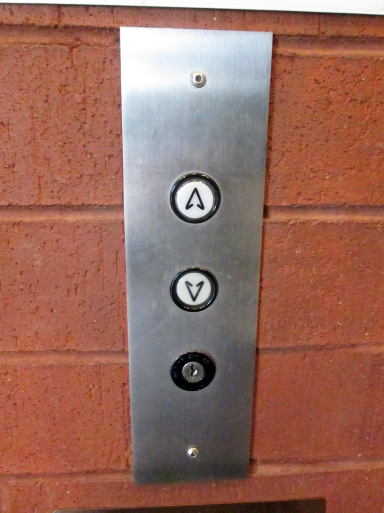 The World S Best Photos Of Elevator And Indicator Flickr