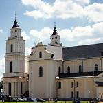 Budslaŭ Fest | 40. Church of the Assumption of the Blessed Virgin Mary thumbnail