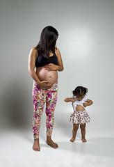 Gestante Bruna Moreira (@PauloZanella) Tags: family portrait baby familia retrato estudio pregnant bebe criana fotografia gravida gestante