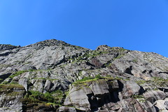 The Walls of the Trollfjord (1) (Phil Masters) Tags: 21stjuly july2016 norwayholiday norway raftsund raftsundet thetrollfjord trollfjorden trollfjord