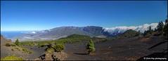 La Palma (chrisfay55) Tags: lapalma canaryislands caldera crater volcanic mountains valley spain