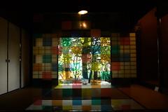20161007 Triennale Okazaki 8 (BONGURI) Tags:    jp architectsofair alanparkinson pentalumluminarium pentalum aichitriennale2016 aichitriennale triennale  2016   art theishihararesidence  okazaki  aichi  nikon df cosina cosinavoigtlnderultron40mmf2sl2naspherical