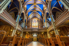 La Cathdrale Notre-Dame (MarcusTeee) Tags: church christianity christian holy catholic symbol ottawa canada csps ontario