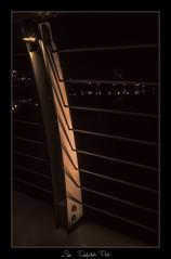 Lines (Ramfjordinho) Tags: lines night light