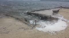 20161006_161959 (rolyrol1982) Tags: storm surge hurricane matthew florida keys key largo 2016 bay gulf mexico