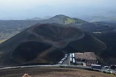 Etna antico cratere (domenico.coppede) Tags: sicilia agrigento templi noto armerina napoli selinunte segesta erice concordia ortigia siracusa cefal vulcano etna
