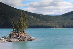 IMG_9461 (ctmarie3) Tags: banffnationalpark lakeminnewanka stewartcanyon trail