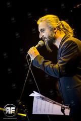 Ascanio Celestini (RobertoFinizio) Tags: ascaniocelestini sanremo teatroariston tenco2016 concert festival gig live music musicadautore rassegnamusicadautore robertofinizio robifinizio stage
