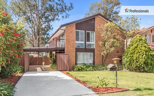 42 Grevillea Crescent, Prestons NSW 2170