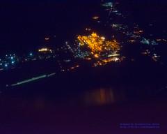 March's Point Refinery & Vicinity at Night (AvgeekJoe) Tags: iflyalaska aerialphotograph d5300 dslr fidalgoisland marchpoint marchspoint nikon nikond5300 aerial aerialphoto aerialphotography night nightphoto nightphotograph nightphotography nightshot refinery