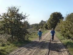 (Ab Aberson) Tags: drenthe camino jacobspad rolde vries wandelen walk pelgrim pilgrim