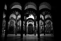 Esencia rabe (osruha) Tags: esencia essncia essence rabe rab arab mezquita mesquita mosque crdoba crdova andalucia andalusia espaa espanya spain arquitectura architecture blancoynegro blancinegre blackandwhite bn bw monocromo monocrom monochrome nikon d750 flickr