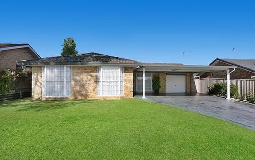 6 Corbin Street, Ingleburn NSW 2565