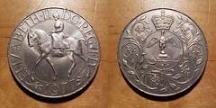 Midland Bank Commemorative Coin (Darren...) Tags: