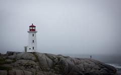 Peggies Cove (seralam191) Tags: cove sea rocks lighthouse novascotia halifax travel ngc