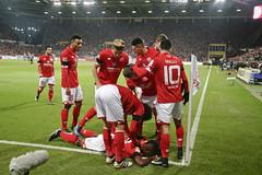 _C5A5086_1 (1fsvmainz05) Tags: 1fussballbundesliga opelarena profis mainz05 bayernmünchen saison201617 jubel tor torjubel