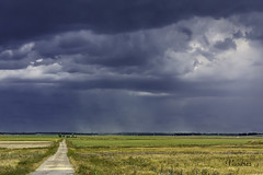 LETI-052011__271R_FLK (Valentin Andres) Tags: campo espaa spain country field landscape leon paisaje storm tormenta