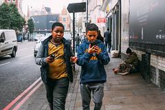 Streetlevel SMS - Creative Me