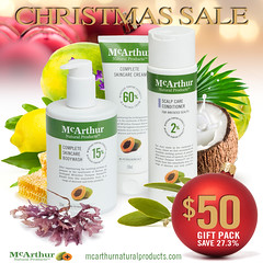 Save up to 27.3% OFF with our Christmas Special Packs! (mcarthurnaturalproducts) Tags: mnp mcarthurnaturalproducts onsale salenowon mcarthursale sale bargains pawpaw papaya papain papaw skincareblogger aubeautyblogger naturalskincare christmasgifts christmaspressie christmasideas secretsanta