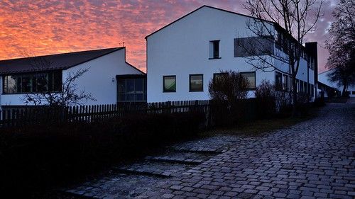 Windach 2016 - Schulstrasse