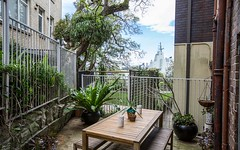 3/11 Wylde Street, Potts Point NSW