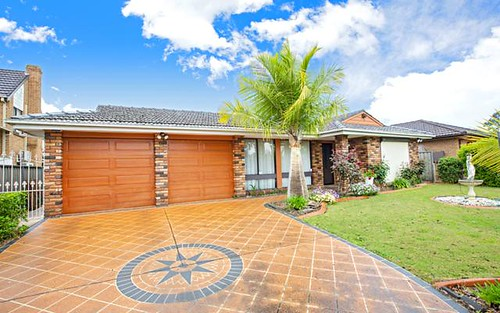 54 Epsom Road, Chipping Norton NSW 2170