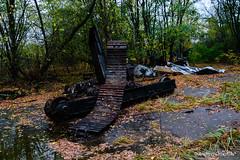 DSC_1608 (andrzej56urbanski) Tags: chernobyl czaes ukraine pripyat prypeć kyivskaoblast ua