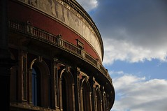 London UK 9-29-12 457 (Christopher Stuba) Tags: england london1 royalalberthall unitedkingdom