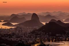 Na Vista Chinesa - Rio de Janeiro (mariohowat) Tags: mirantesdoriodejaneiro longaexposição noturnas sunrise alvorada amanhecer nascerdosol natureza riodejaneiro brasil brazil vistachinesa mirantedavistachinesa