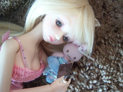 100_2592 (EilonwyG) Tags: bjd abjd luts kiddelf elfcherry