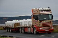IAN S. ROGER SCANIA R520 V8 R12 NOF (denzil31) Tags: ian s roger keith haulage contractors scania r520 v8 r12 nof streamline topline wagonanddrag scaniatrucks euro6