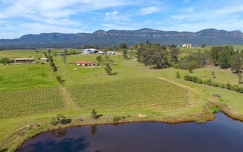 96B Mistletoe Road, Pokolbin NSW 2320