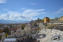 Theater (ardabaranburak) Tags: bulgaria plovdiv nikon d5100 theater