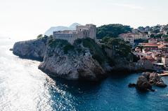 Dubrovnik Landscape (Javier Pimentel) Tags: castillo castle beach landscape croacia hrvatska dubrovnik croatia ragusa dubrovačkoneretvanskažupanij dubrovačkoneretvanskažupanija hr