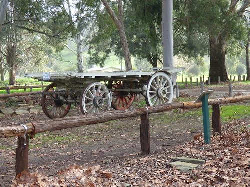 Gundagai, NSW 2014