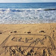 http://ift.tt/1NHxzN3 Oggi si vota per il referendum, dopo aver ascoltato le ragioni del si e del no noi scegliamo l'#elba  Foto scattata alla spiaggia della #biodola a #portoferraio #isoladelba. (isoladelbaapp) Tags: isoladelba elba visitelba portoferraio porto azzurro capoliveri marciana marina di campo rio
