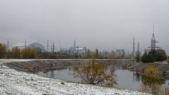 Chernobyl Exclusion Zone - Ukraine (hondza) Tags: ukrajina chernobyl černobyl exclusionzoner pripjat ukraineukrajina