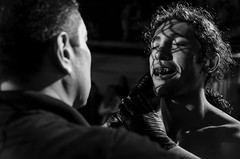 LFC 10 BLAIR VS PANDERO (1) (JuanSGreen) Tags: mma bjj jiu jitsu bogotá colombia lfc fighting fighters boxeo boxing blackwhite bw blancoynegro champion grapling