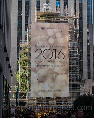 2016 Rockefeller Center Christmas Tree, New York City (jag9889) Tags: jag9889 20161118 midtownnorth manhattan rockefellercenter newyorkcity christmastree newyork outdoor 2016 scaffolding usa midtown ny nyc unitedstates unitedstatesofamerica us christmas