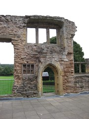 Ruin, Rufford Abnby (Ivan) Tags: rufford abbey english heritage