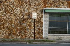 Old Building in Dania Beach, FL (VesuviusBrown) Tags: aging urban midcentury midcenturyarchitecture southflorida dania florida architcture
