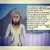 Batismo de Jesus 2/3 (wandodraw) Tags: cristo jesus joao evangelho gospel biblia bible messiah savior batismo lord senhor yeshua