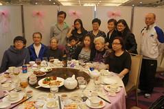 Mission Covenant Church Dinner - Fulum Palace (Marco Hazard) Tags: christian mission covenant church hong kong fulum palace restaurant tea food    christmas